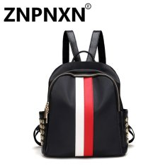 Harga Znpnxn Sepatu Kasual Lady Burst Oxford Cloth Shoulder Bag Casual Bag Merah Putih Intl Online