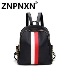 Toko Znpnxn Sepatu Kasual Lady Burst Oxford Cloth Shoulder Bag Casual Bag Merah Putih Intl Znpnxn Online