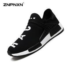 Harga Znpnxn Kaus Pecinta Sepatu Pria S Sepatu Dan Wanita Sepatu Bernapas Light Running Shoes Outdoor Leisure Shoes Hitam Intl Original