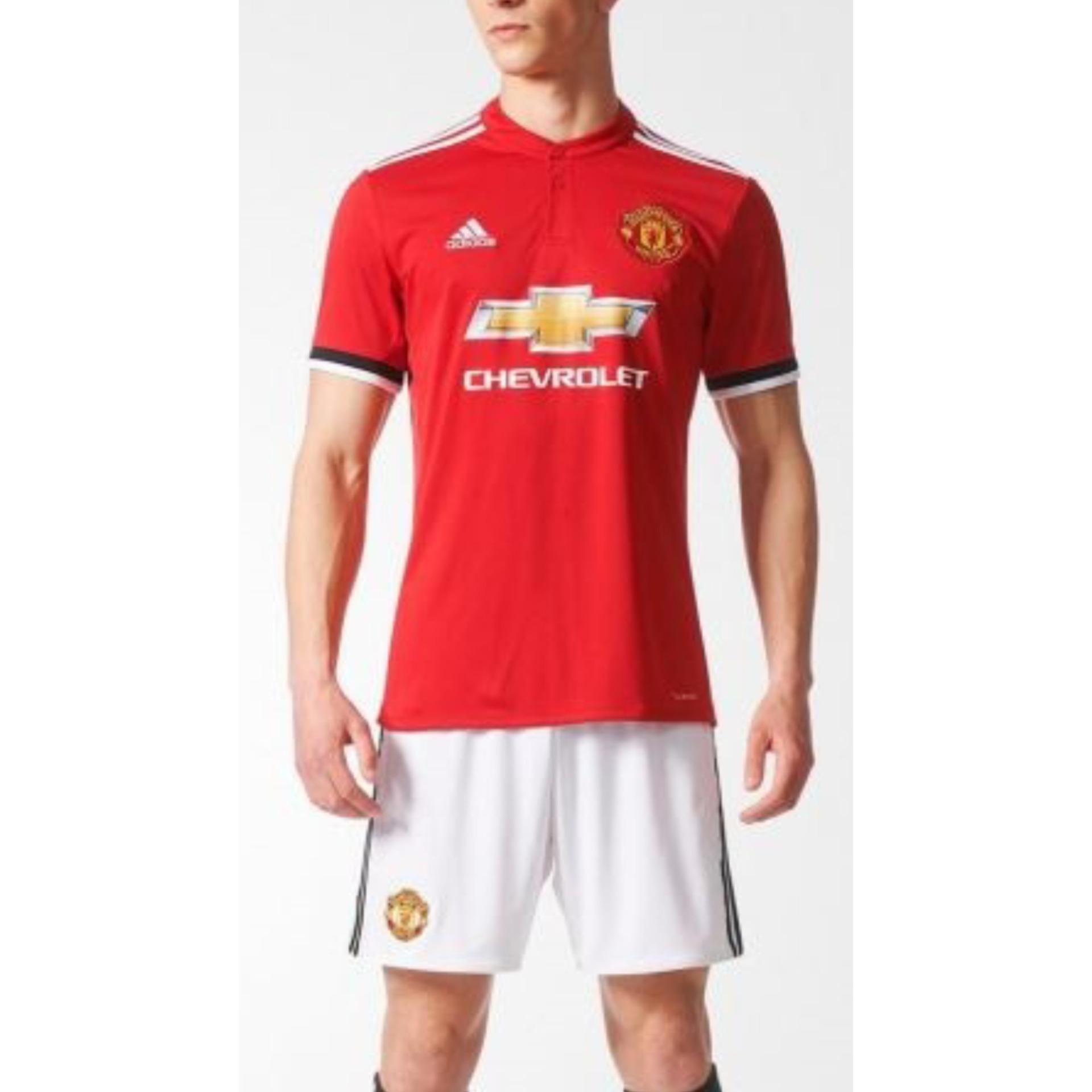 Promo Terbaik Best Seller Ad 02 Baju Futsal Jersey Olahraga Volly Kaos Tshirt Adidas 03 Zoc Bola T Shirt Mu Set Celana Home Away 3rd