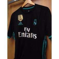 Jual Beli Zoc Jersey Bola Kaos Olahraga T Shirt Real Madrid Home Away 3Rd 17 18 Dki Jakarta