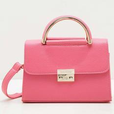 Harga Zoey Bag Jims Honey Pink Yang Bagus