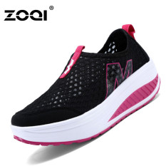 ZOQI Harga Women's 4 Colors High Waist Career Short Skirts Kets Her Sports Kasual Nyaman untuk Yang Sulit Bernapas (Hitam).