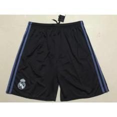 Beli Zos Celana Olahraga S M L Xl Celana Sport Celana Pendek Madrid 3Rd Sepak Bola Futsal Zero One Store Murah