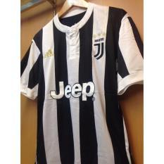 Harga Zos Jersey Bola Kaos T Shirt Bola Juve Home 17 18 Lengkap