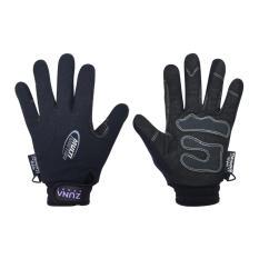 Review Zuna Sport Ladies Cold Weather Multifunction Glove Full Finger Zuna Sport