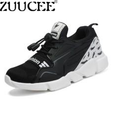 Harga Zuucee Anak Laki Laki Sepatu Luar Bernapas Anak Anak Sepatu Olahraga Kasual Terbaik