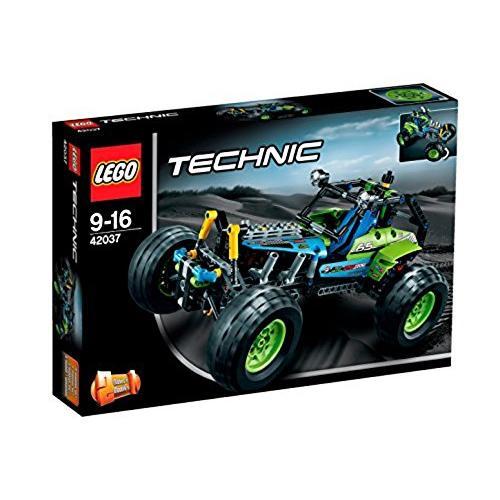 LEGO Technic 42037: Formula Off-Roader
