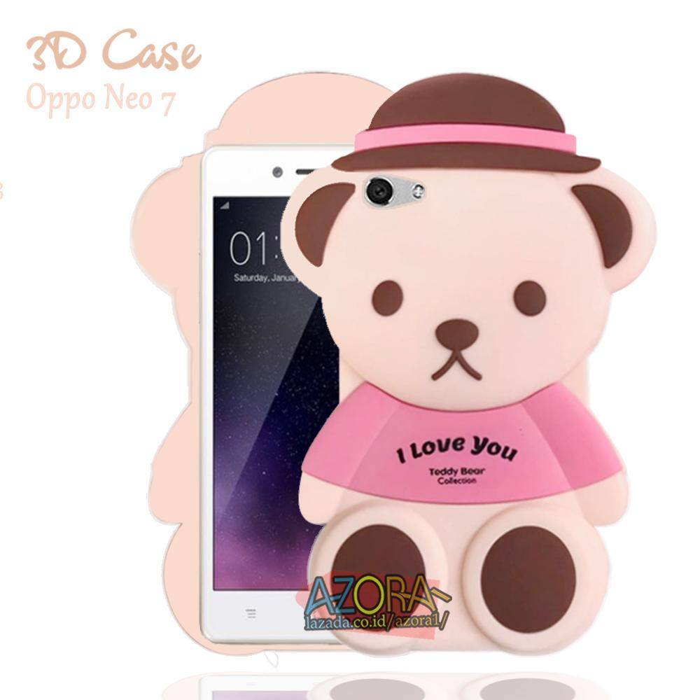 Softcase 3D Sylicon Case For VIVO Y95 Boneka Timbul 4D Karakter HELLO KITTY POLKADOT - ABSIDR23571. Rp 26.000