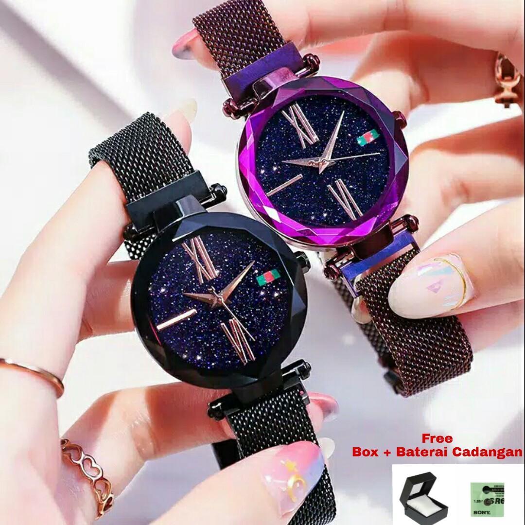 ... jam tangan wanitaIDR72900. Rp 75.000