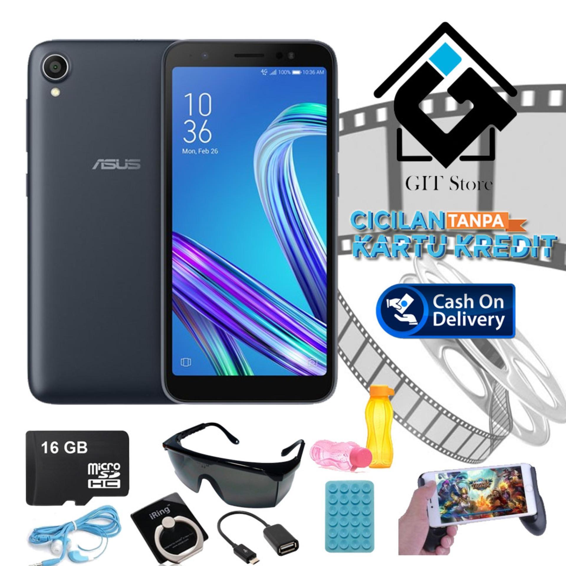 Asus Zenfone Live (L1) ZA550KL [2GB/16GB]  Garansi Resmi