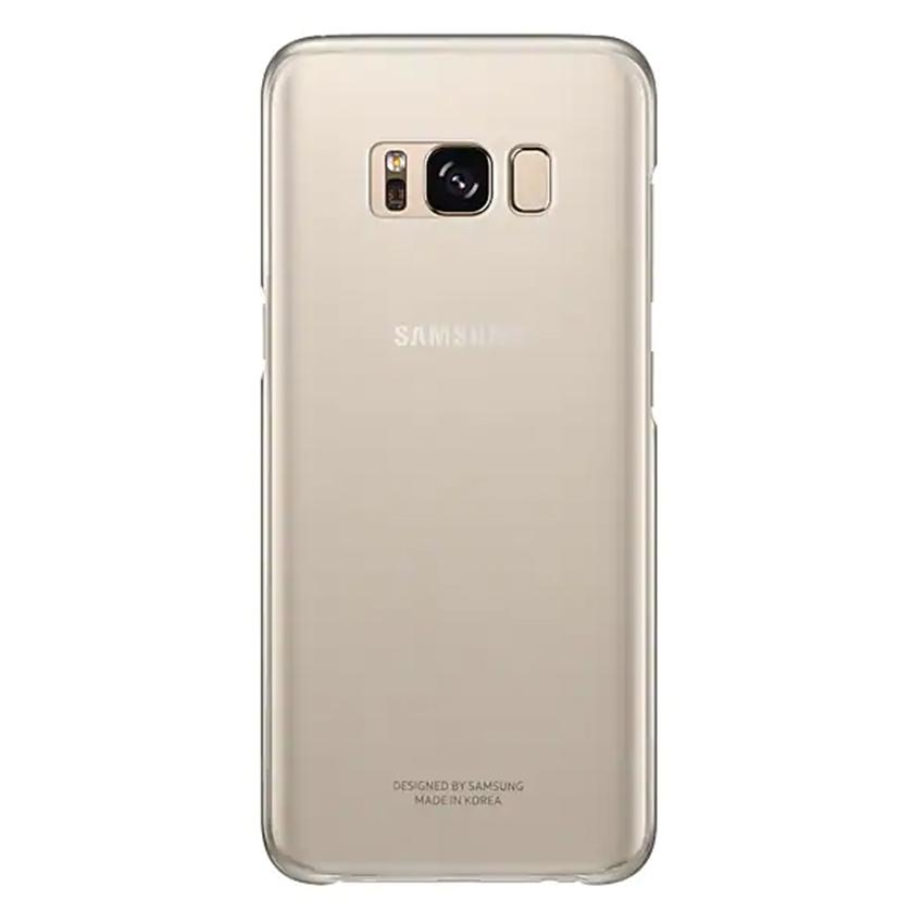 Oem Case Samsung Galaxy S8 Flipcase Flip Mirror Cover S View