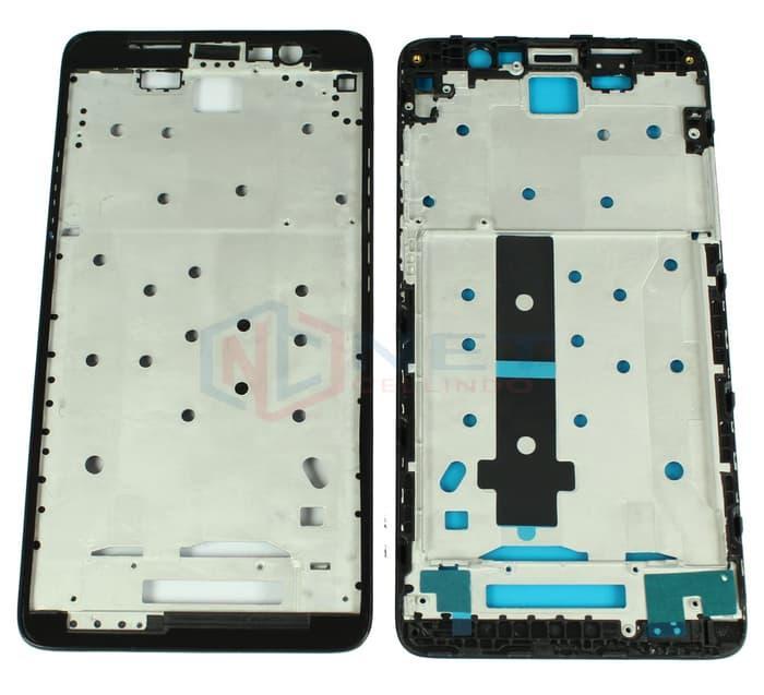 FRAME LCD / TATAKAN BEZEL / TULANG CASSING XIAOMI REDMI NOTE 3