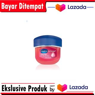 Vaseline Lip Therapy Rosy Lips Made in USA 0.25oz 7gr 100% Original Vaseline Lip Therapy Rosy Lips - 7 Gr - Lip Balm - Pelembab Bibir - Petroleum Jelly menjaga agar bibir tetap lembab bibir jadi lembut, halus mencegah kulit bibir pecah dan berdarah thumbnail