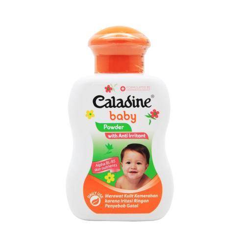 Caladine Baby Powder 100 g