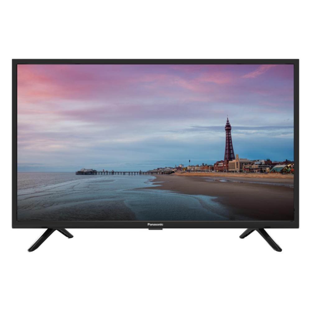 [GRATIS ONGKIR] Panasonic 32 Inch LED TV - Hitam (Model 32G302G)
