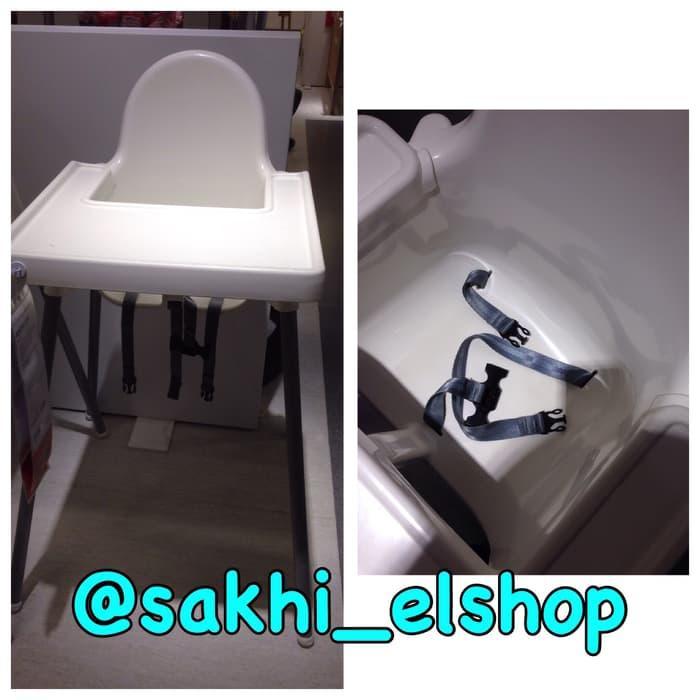 TERLARIS High chair merk - ZfXebego