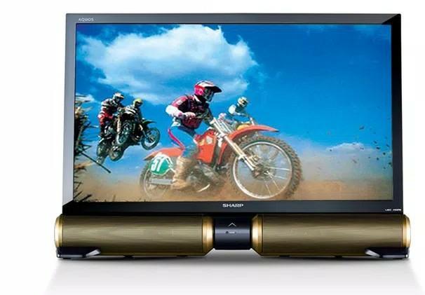 LED TV SHARP LC-32DX888