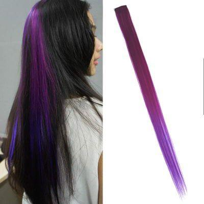 Alat Bantu Sanggul Magic. Source · Rambut Palsu Ombre Gradient Wig Hair . e2fb46c9e1
