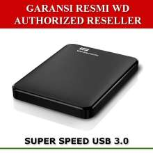 WD Elements 1TB USB 3.0 harddisk external Western Digital
