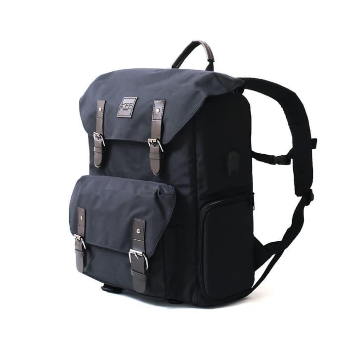 Tas Kamera DSLR Backpack - Bumblebee Edition V2.0 - Dark Brown 8fd6f5e348