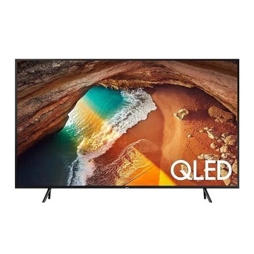 Samsung QLED 4K Smart LED TV 65  - 65Q60R