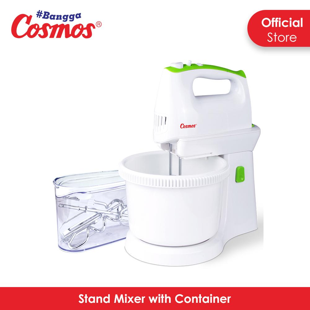 Cosmos Cm-1589 - Stand Mixer With Container By Lazada Retail Cosmos.