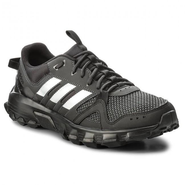 Adidas Sepatu Outdoor Adidas Rockadia Cloudfoam Trail running - CG3982 -  hitam 7622665d91