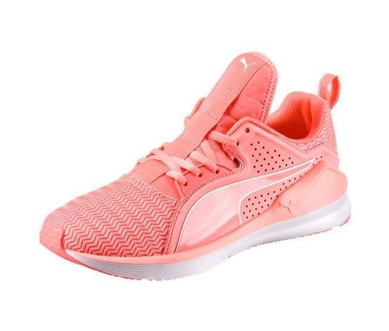 Puma sepatu training wanita Fierce lace core - 19002801 - peach c40a636b49