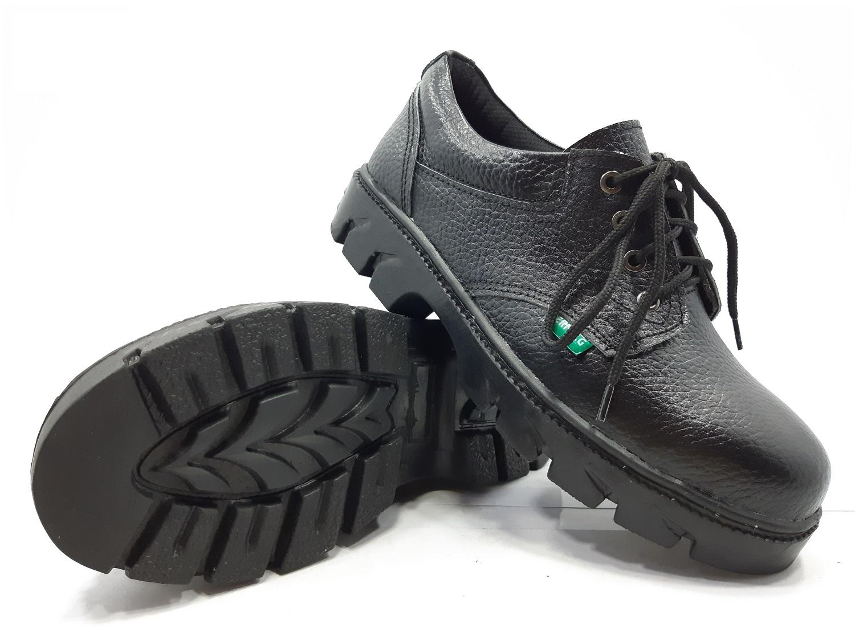 Sepatu Safety King Erfolg Original Leather