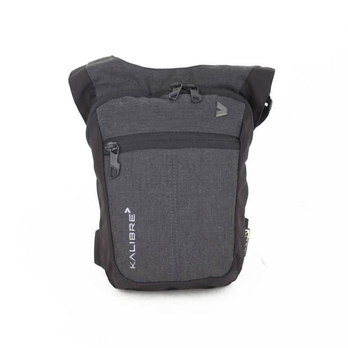 Kalibre Pugnator 921143 Tas Paha Tas Pinggang Waistbag Travel Pouch Thigh Bag
