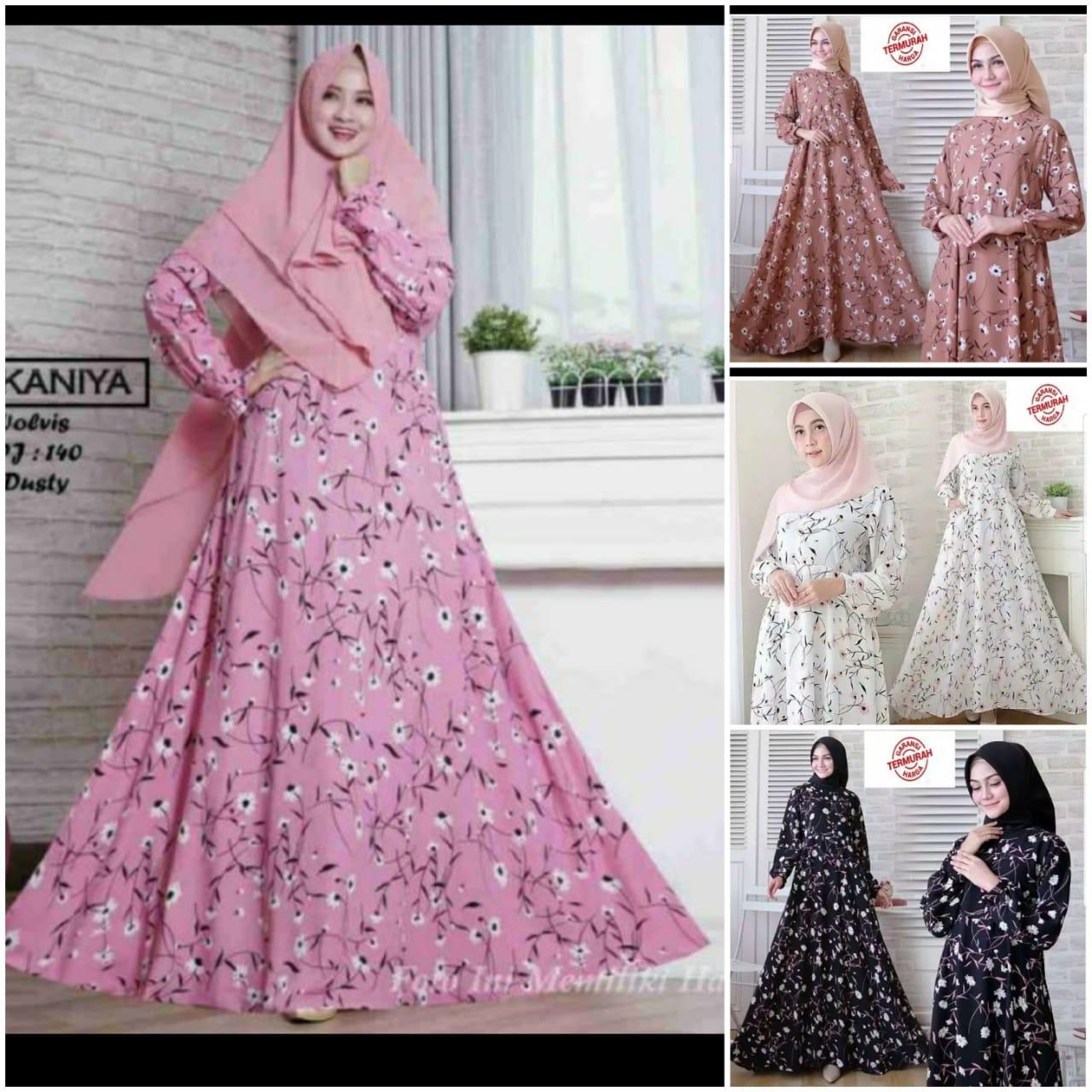 OT NDUDCOLL GAMIS SUNRISE Dress Muslimah / Hijab Muslim / Gamis Syari / Baju Muslim / Fashion Muslim / Dress Muslim / Fashion Maxi / Setelan Muslim / Atasan Muslimah / Kebaya Modern