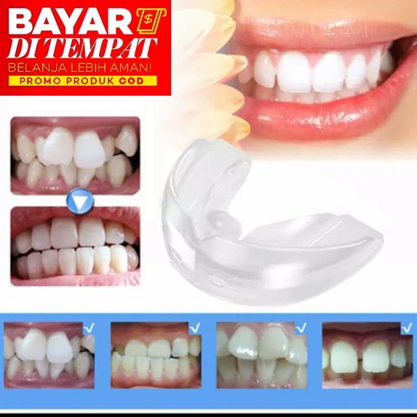 Yangunik Perapi Gigi Behel Trainer Alignment Dessa Dental Usa - Bening By Yangunik.