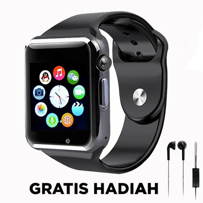 ( Free Headset Universal ) Android Smartwatch A1 Smart Watch U10 bluetooth watch international Sport Pedometer