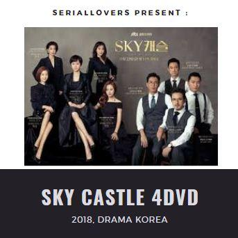 Drama Korea Sky Castle 2018 By Superwomenhijab.
