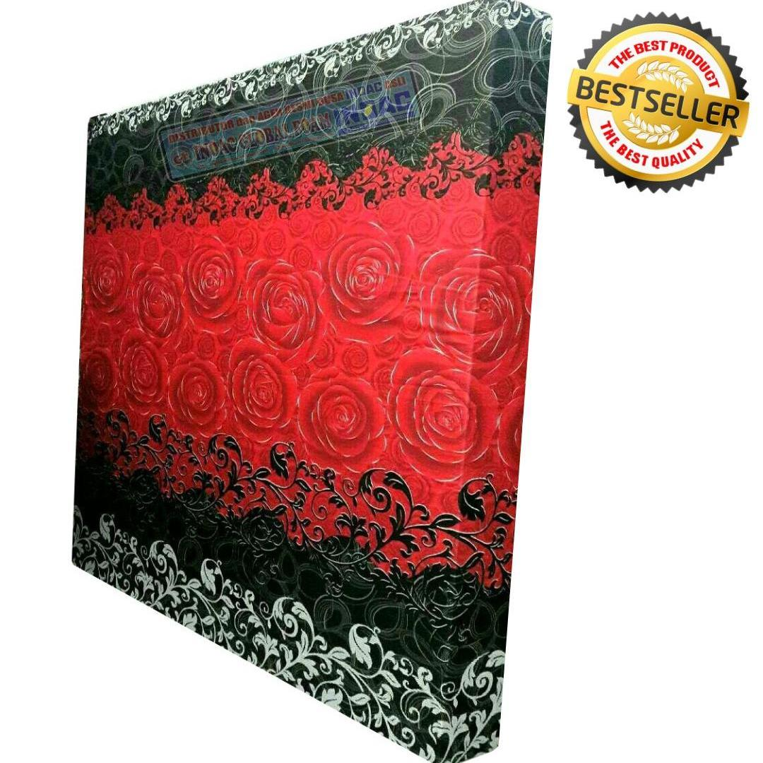 Kasur Busa Inoac 200x180x10cm By Global Foam Inoac Asli