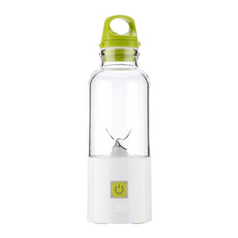 Waterproof Fruit Juicer Rechargeable Mini Juicer Electric Portable Fruits and Vegetables Stir Juice Squeezer Juice Cup