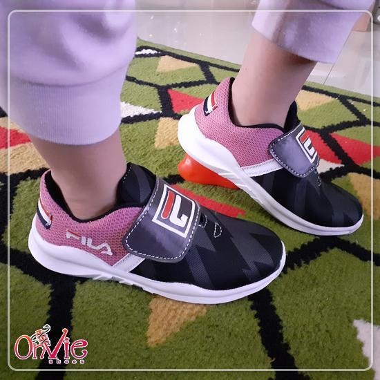 Onvie Sepatu Kets Anak Murah Fla / Sepatu Sneakers Sokalah Dasar/ Kets Anak Seklolah Tk/sd/smp / Sepatu Sneaker Anak Balita By Onvie Store.