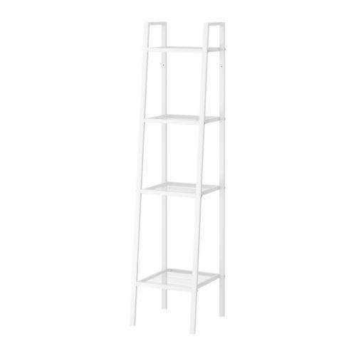Ikea Lerberg Unit Rak
