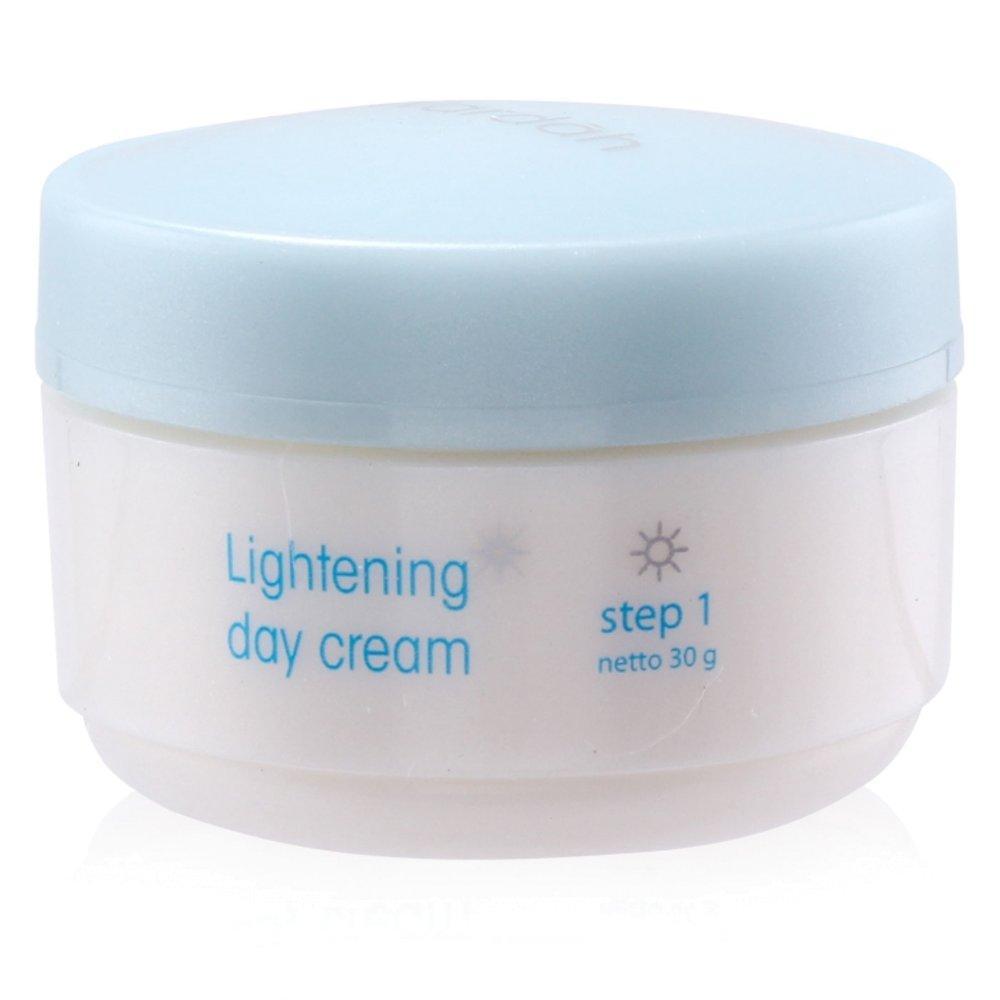 WARDAH Lightening Day Cream 30 g - Krim Siang laz cod / berkahshop 1201 - bisa bayar di tempat
