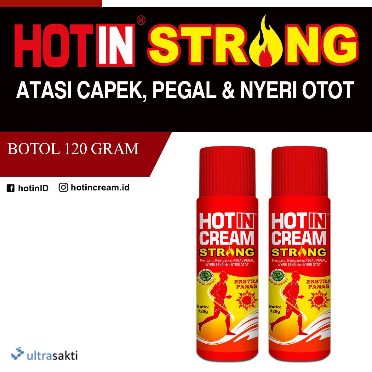Jual Produk Hot In Cream   Lazada.co.id