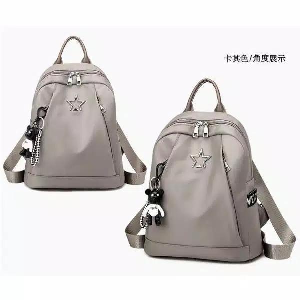 galery shop-B10-tas ransel wanita-ransel wanita terbaru-ransel korea- 362e1c38f3