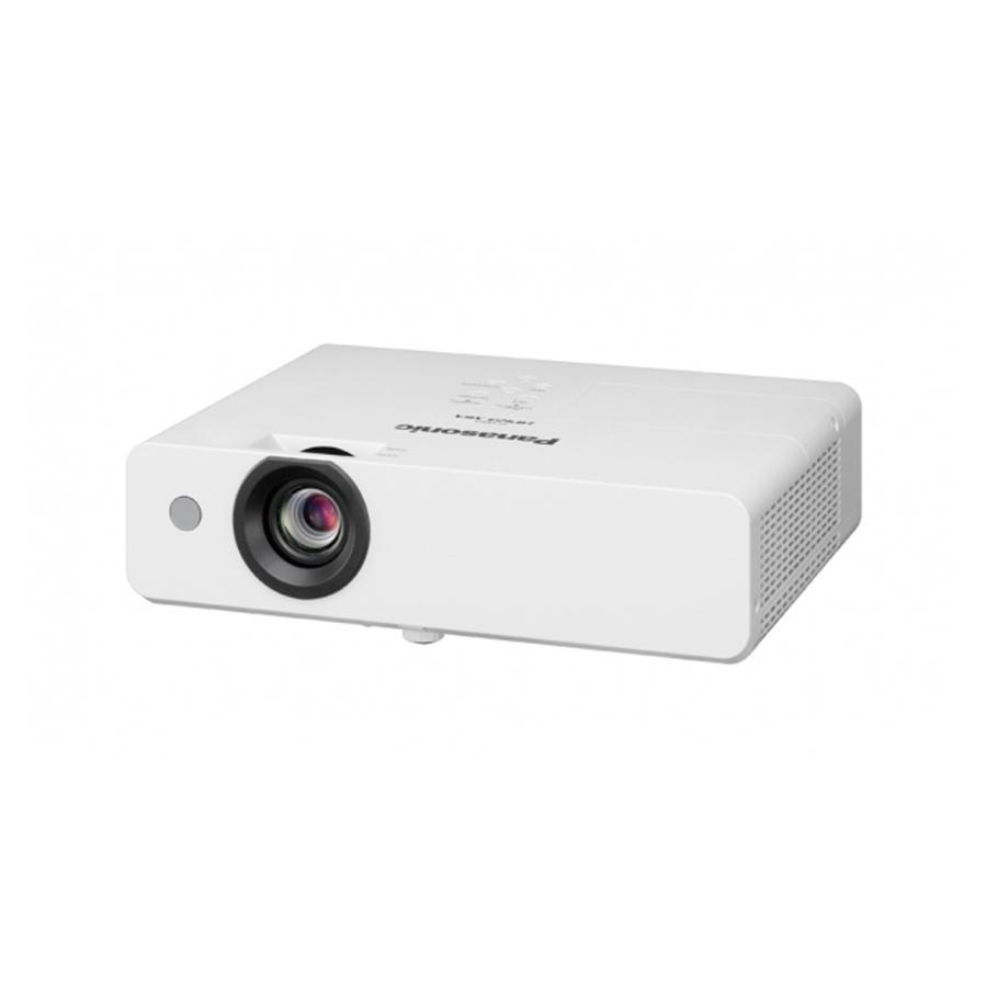 Panasonic Projector PT-LW375