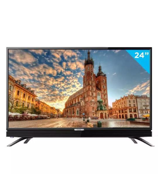 Coocaa LED TV 24 INCH USB MOVIE HD READY HDMI