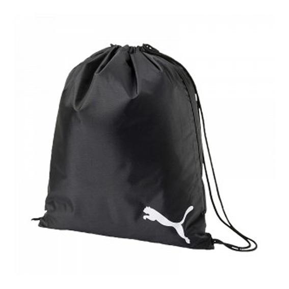 Tas Puma Pro training II Gym Sack - 07489901 - Hitam