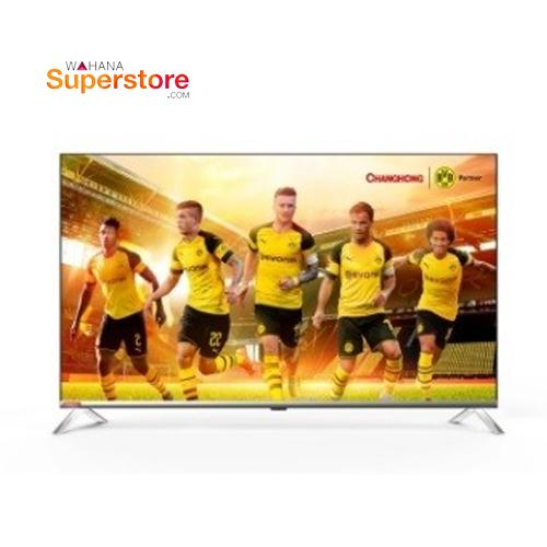 Changhong Full HD LED Android TV 40  - L40H7