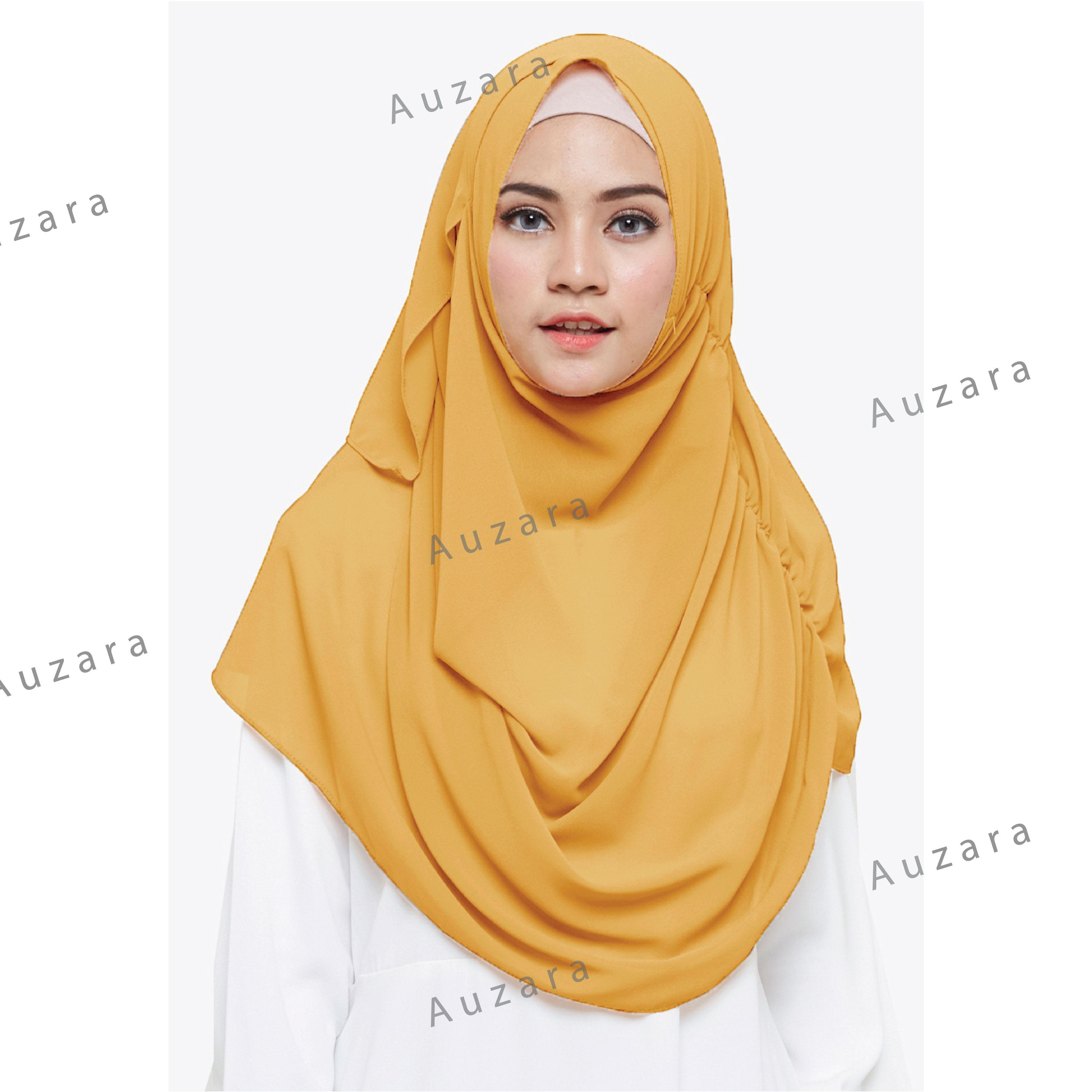 Nurjanah Hijab Termurah Jilbab Instan Instant Terlaris -Pashmina instan / Hijab Pastan / Kerudung Murah / Pashmina Scraf Shawl