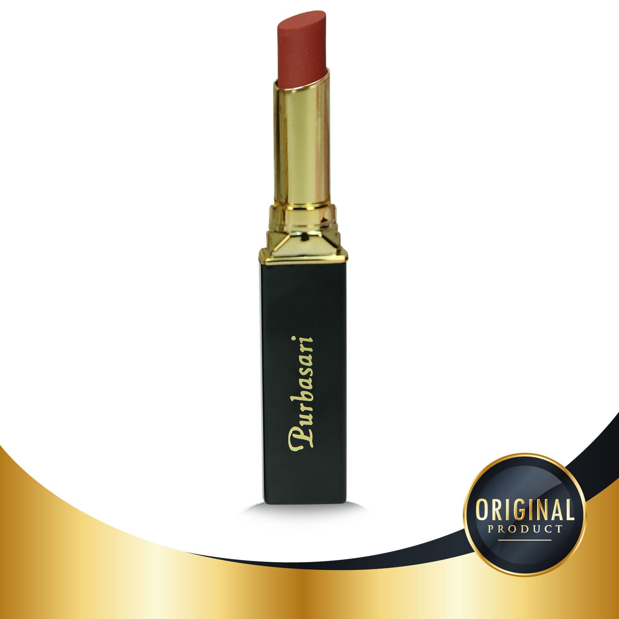 Purbasari Lipstick Color Matte 86