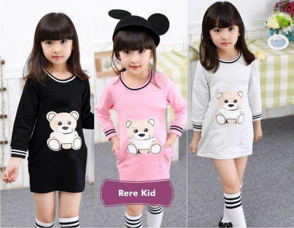 Rere Kids   BAYAR DI TEMPAT  Baju Anak Perempuan  Sweater Rajut Anak   Baju 753771e557
