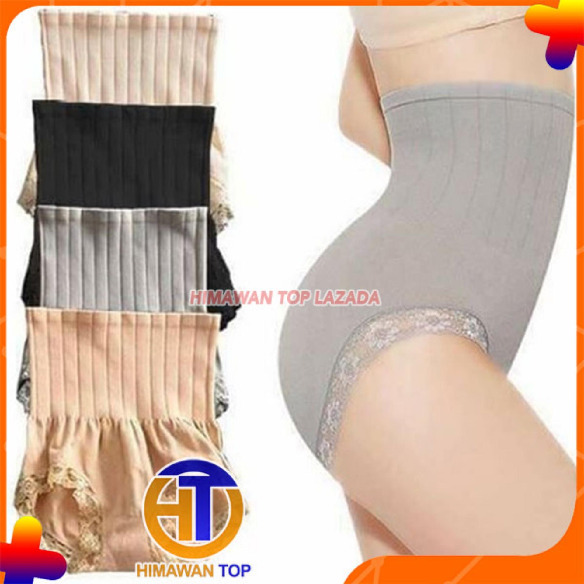 2ec734d2920a Korset Munafie 100% ASLI Original Celana Dalam Pelangsing Celana Dalam  Munafie Bahan Tebal Berat Asli